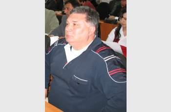 70-годишен поиска кметския пост в Пазарджик
