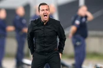 Треньорът на Търнава заплаши Локо с...