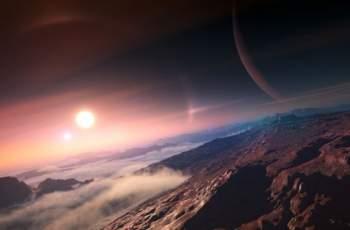 НАСА откри нов невиждан свят