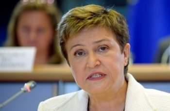 Кристалина Георгиева е кандидатът на ЕС за шеф на МВФ