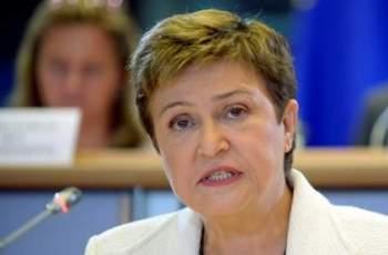 Кристалина от Любимец с шанс да оглави МВФ