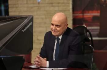 Скандал в bTV! Кадър на Слави се уреди с работа-мечта