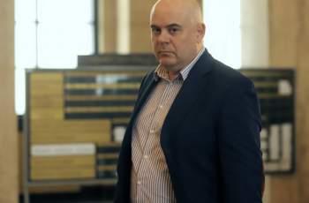 Иван Гешев коментира кандидатурата си за главен прокурор