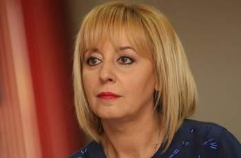 Мая Манолова спасява прасетата в Първомайско