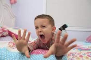 Как да спрем детските истерии само с 1 въпрос