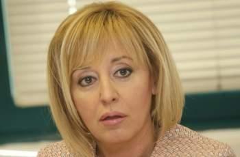 Мая Манолова: Искам справедливо обезщетение за всяко животно