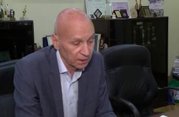 Крадци обраха кмета Беливанов