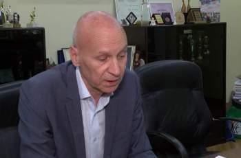 Обраха кмета на Хасково посред бял ден