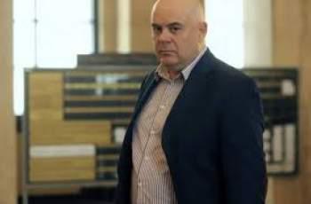 МВР-Пазарджик даде рамо на Гешев за главен прокурор