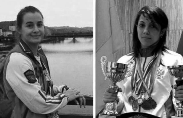 Трагедия! Две шампионки се удавиха в Черно море - 1