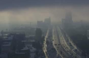 България с най-мръсен въздух в Европа