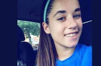 Трагедия! 19-годишна футболистка умря при нелеп инцидент