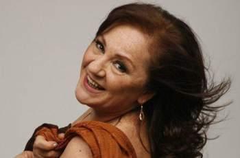 Джаз певицата Стефка Оникян черпи за ЧРД