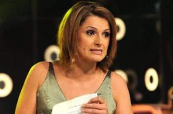 Ани Салич избесня на жълтите медии и показа снимки