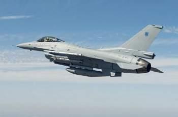 Платихме на САЩ накуп $ 1,2 млрд. за изтребителите F-16
