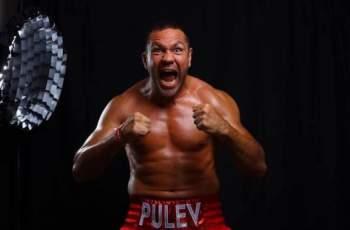 Заповядано: Кобрата ще се бие за Световната титла с Джошуа или...
