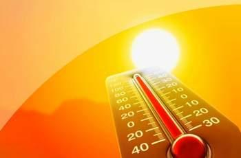 Пещ! Измериха 81°C в Хърватия