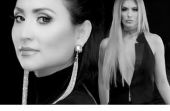 Виц на деня: Анелия се хвали на Софи Маринова