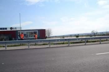 Градят за 51 дни нов водоизточник край Крепост