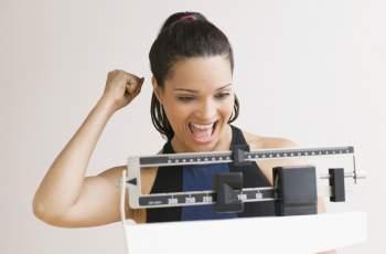 Динамична диета топи всички излишни мазнини