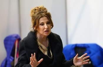 Илиана Раева изригна заради ансамбъла ни в Минск