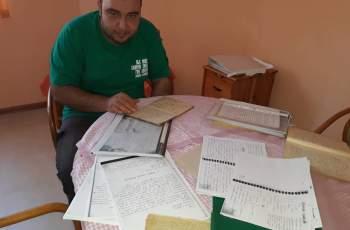 Пловдивчанин събрал над 1500 стари рецепти за 2 години