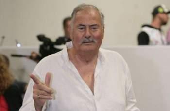 IN MEMORIAM: Почина Жорж Ганчев