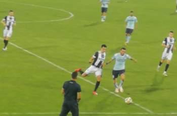 Локомотив трети след 3:1 срещу Дунав