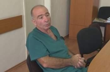 Проговори лекарят, транспортирал 7-годишната Криси