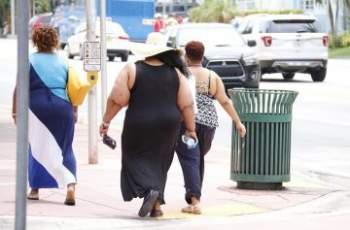 Хората с наднормено тегло понасят жегата по-добре