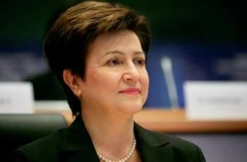 Няма пречка пред Кристалина Георгиева за МВФ