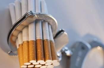 Дядка конкурира цигарената фабрика