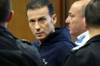 Миню Стайков остава в ареста, нае адвоката на Мишел Платини