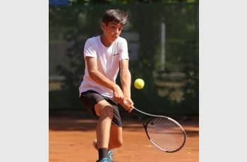 Адриано Дженев с второ място в Германия