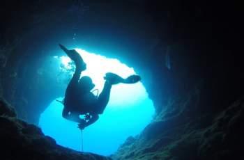 Двама водолази загинаха край гръцки остров