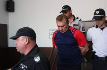 Габровецът Иван сам показал на ченгетата къде е дрогата