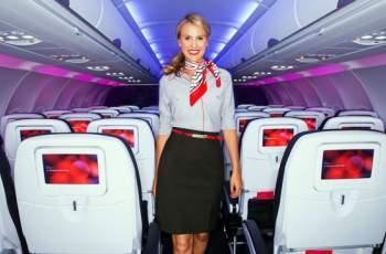 Не е за вярване каква трябва да си, за да станеш стюардеса