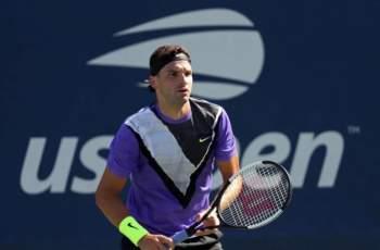 Григор стартира убедително на US Open