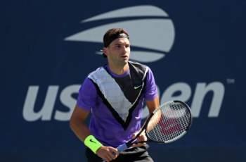 Травма отказа Чорич, Гришо е в III кръг на US Open