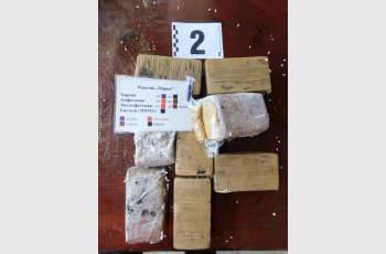 Решетки за дюнерджията-наркодилър