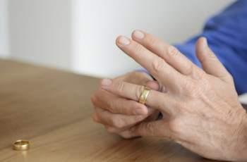 Виц на деня: Мъж и жена след развода