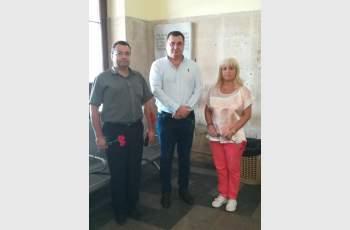 Славчо Атанасов: Поклон пред невинните жертви и...