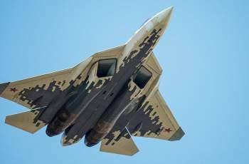 Ердоган договаря с Русия изтребители Су-57