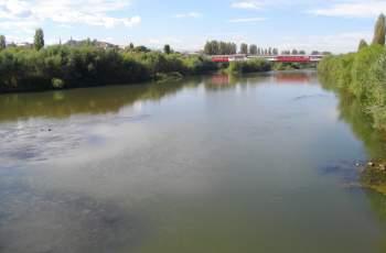 Опасност от взрив край Марица, отцепиха района