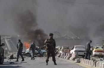 Експлозия в Кабул уби 16 души и рани над 100