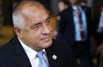 Борисов в Берлин: И без Шенген сме си добре ВИДЕО СНИМКА