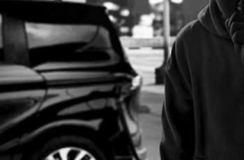 Това е най-загадъчната кражба на автомобил в света