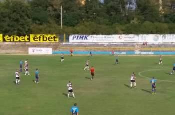 Марица отпадна за Купата след 1:3 срещу Локо ГО