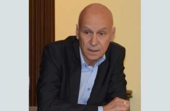 Беливанов влиза в предизборната надпревара
