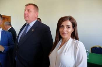 Росица Черпокова ще се бори за кметския стол в Чепеларе